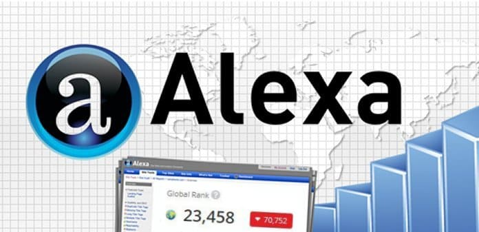 Buy Alexa.com Ranking