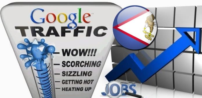 Buy Google.as Traffic