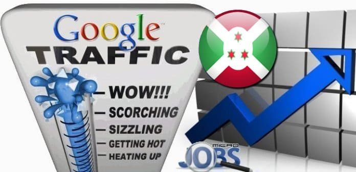 Buy Google.bi Traffic