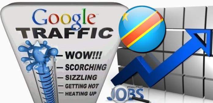 Buy Google.cd Traffic