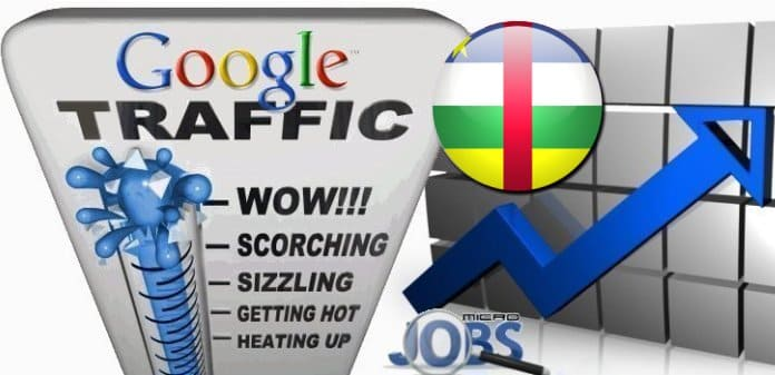 Buy Google.cf Traffic
