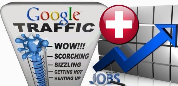 Buy Google.ch Traffic