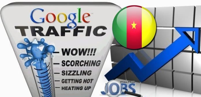 Buy Google.cm Traffic