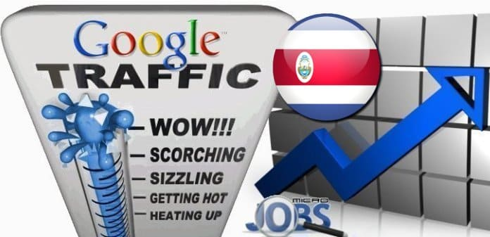 Buy Google.co.cr Traffic