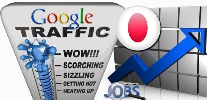Buy Google.co.jp Traffic