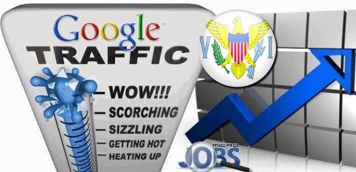 Buy Google.co.vi Traffic
