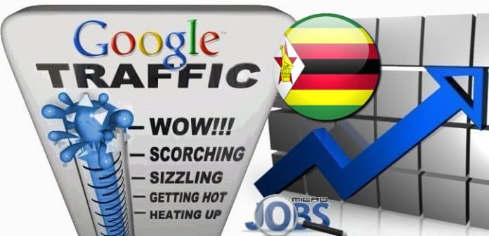 Buy Google.co.zw Traffic (visitors)