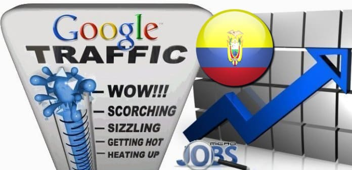 Buy Google.com.ec Traffic