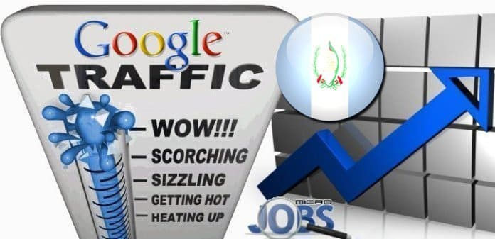 Buy Google.com.gt Traffic