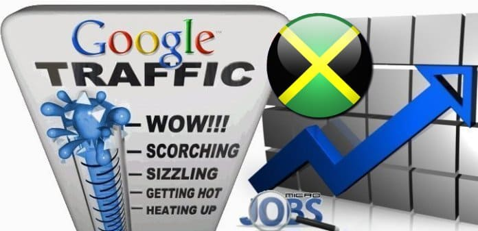 Buy Google.com.jm Traffic