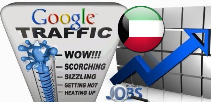 Buy Google.com.kw Traffic