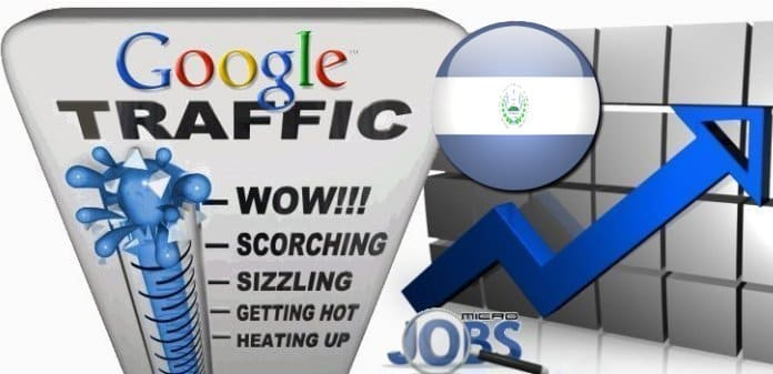 Buy Google.com.sv Traffic