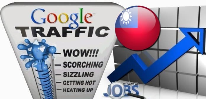 Buy Google.com.tw Traffic