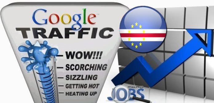 Buy Google.cv Traffic