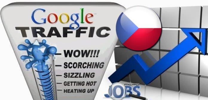 Buy Google.cz Traffic