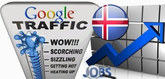 Buy Google.is Traffic