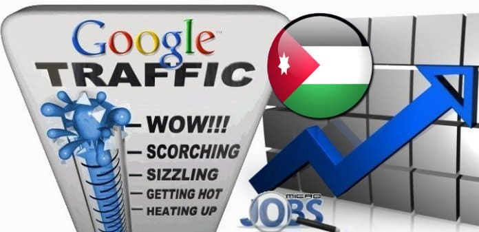 Buy Google.jo Traffic