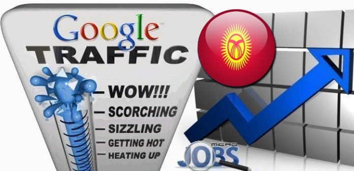 Buy Google.kg Traffic