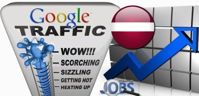 Buy Google.lv Traffic