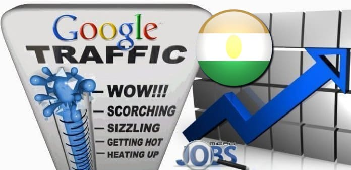 Buy Google.ne Traffic