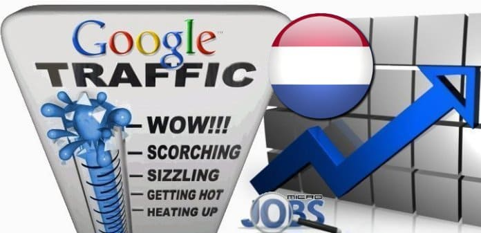 Buy Google.nl Traffic