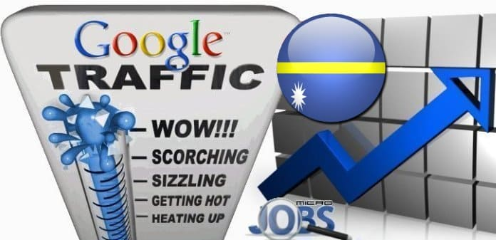 Buy Google.nr Traffic