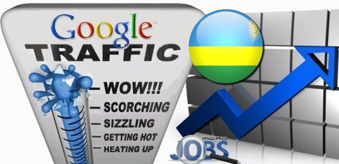 Buy Google.rw Traffic