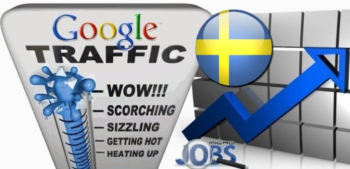 Buy Google.se Traffic
