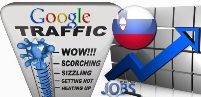 Buy Google.si Traffic