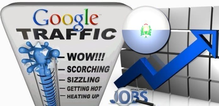 Buy Google.sm Traffic
