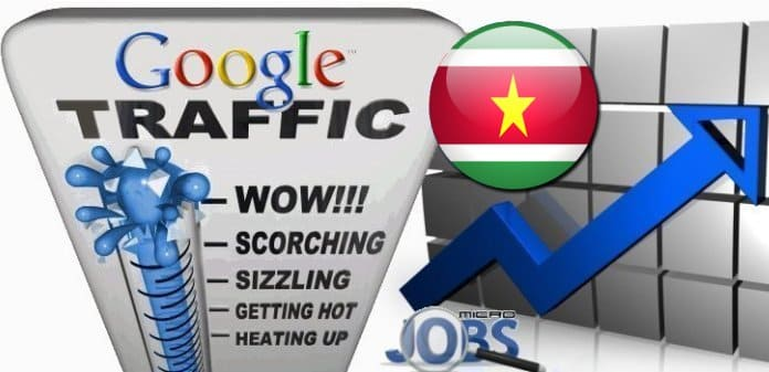 Buy Google.sr Traffic