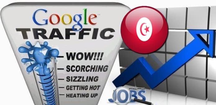 Buy Google.tn Traffic